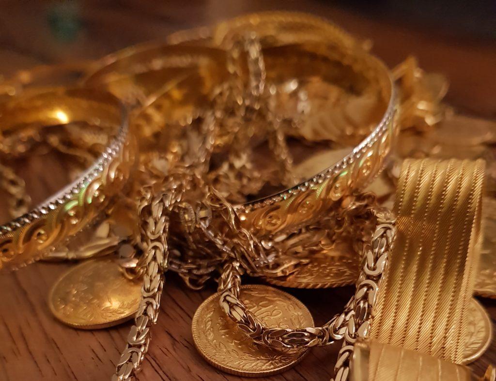 Guldpriser - seroguld