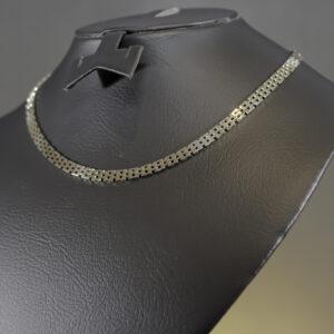 Murstens halskæde i 14 karat