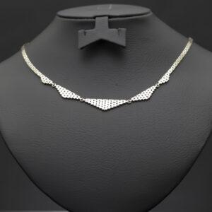 Murstens halskæde i 14 karat guld