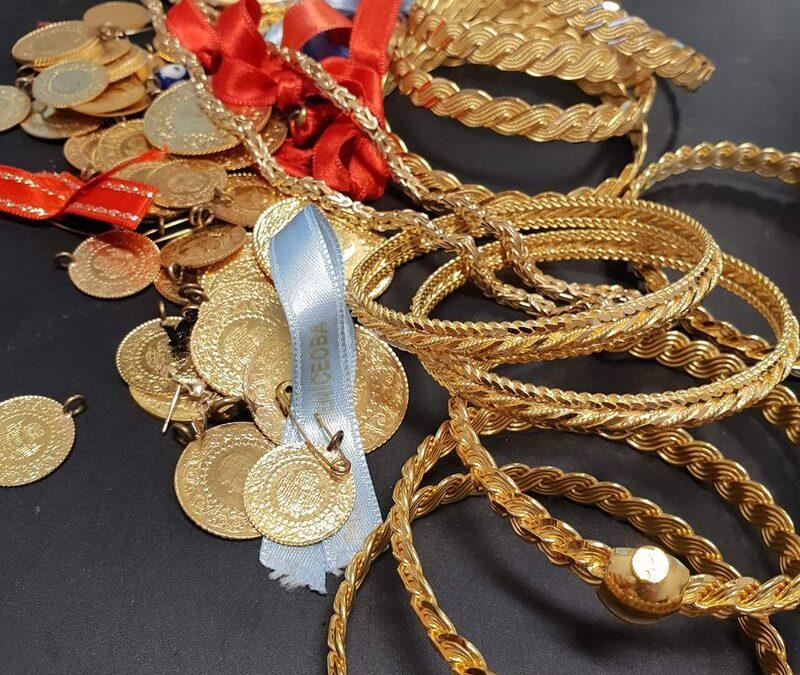 Skattefri gevinst på guld